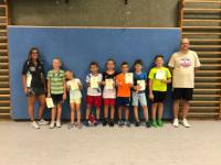 6. Steinacher Rundlaufmeisterschaften