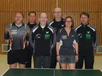 TTC Steinach feiert fünf Herbstmeisterschaften