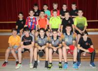Jugendvereinsmeisterschaften 2014/2015