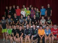 Jugendvereinsmeisterschaften 2012/2013