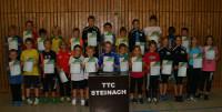 TTC-Mini-Meisterschaften 2013