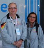 TTC Steinach bei Europameisterschaften der Senioren