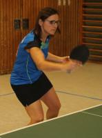 Damen 1 gewinnen mit Mühe gegen TTC Oberkirch-Haslach