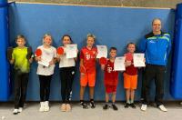 8. Steinacher Rundlaufmeisterschaften